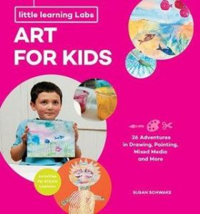 Tate Kids at-home activities for kids