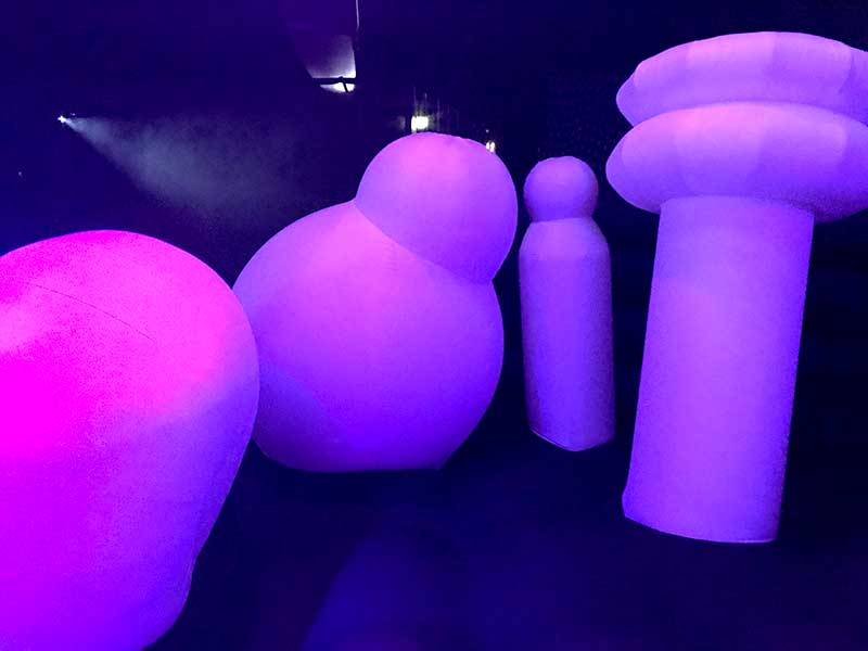 IMAGINARIA immersive play experience in Melbourne