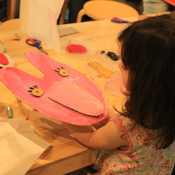 Get creative with these kids art classes in Melbourne