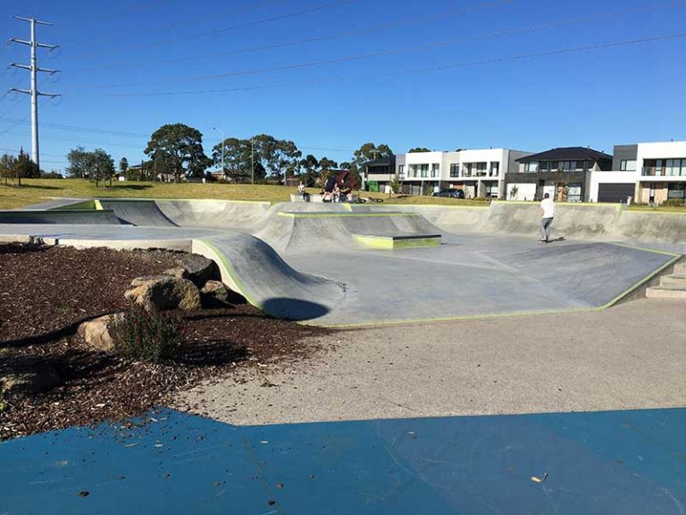 Skate Parks in Melbourne you need to visit